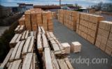 Pallets en Verpakkings Hout - Den - Grenenhout, Gewone Spar - Vurenhout, 50 - 5000 m3 per maand