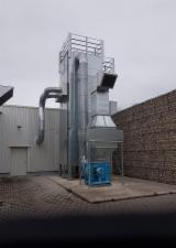 Extraction - Silo - Used Höcker Lackstaubfilter 2014 Extraction - Silo For Sale Germany