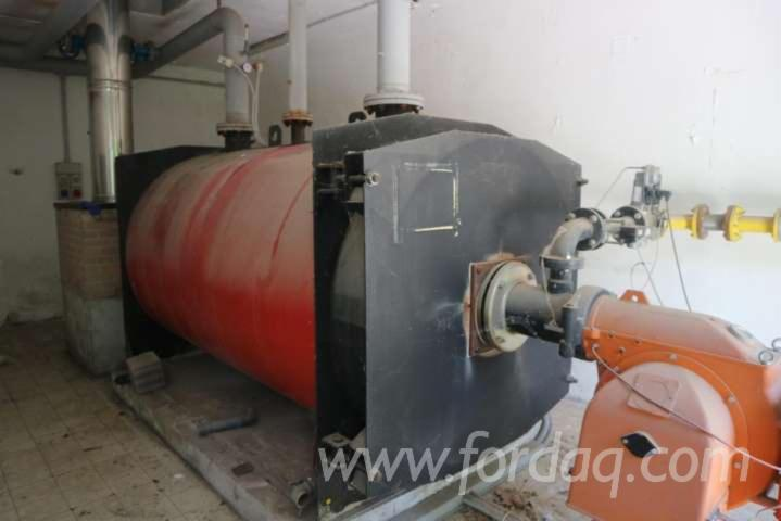 Thermal-power-plant-CARBOFUEL-TRP-1750-gas