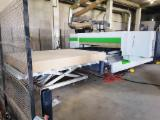 Working center Used with numerical control Biesse Rover B FT 2231