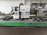 null - Venta CNC Centros De Mecanizado Biesse Rover 30 L2 Usada 2001 Italia