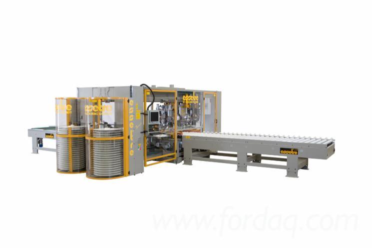 Essetre Fusion CNC Machining Centre
