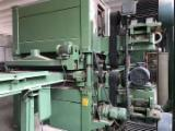 Used Multi Layer MDF/ Particle Board Production Line