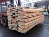 Hardwood Lumber Loose For Sale - Beech, Lumber, KD.