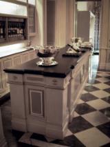Küchenmöbel - Kolonial Eiche Küchengarnituren Italien zu Verkaufen