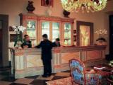 Меблі Під Замовлення - Готельні Кімнати , Дизайн, 1 штук Одноразово