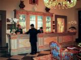 Auftragsmöbel - Eiche Hotelzimmer Design Italien zu Verkaufen