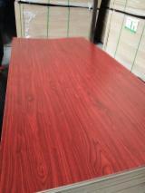 Melamine Paper Coated MDF Boards