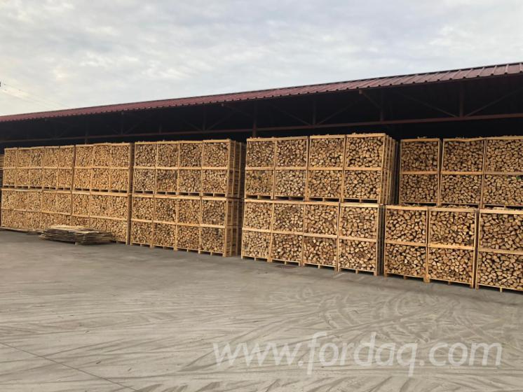 Drewno Opałowe - Odpady Drzewne