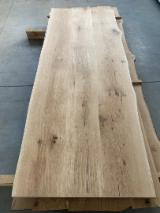 Wood Components for sale. Wholesale Wood Components exporters - FSC 100% SOLID OAK WORKTOPS/TABLE TOPS