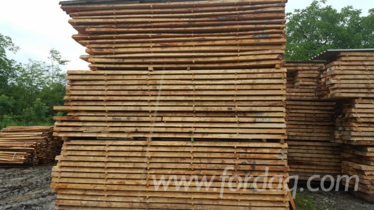 Beech timbers