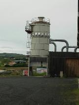 Machinery, Hardware And Chemicals - Used TORBEL Dust Extraction Facility For Sale France