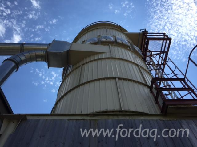 Used TORBEL Dust Extraction Facility For Sale France