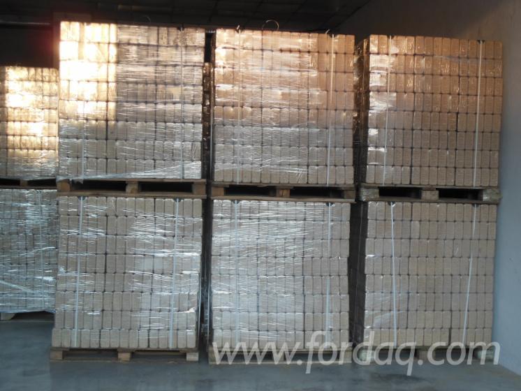 Vender Briquets De Madeira Faia, Carvalho Alemanha