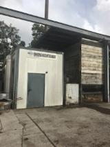Polzenith Woodworking Machinery - Used Polzenith 1999 Chimneys, Ovens And Burners For Sale Germany