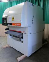 DMC Woodworking Machinery - Used 2004 DMC UNISAND 2000 Wide Belt Sander