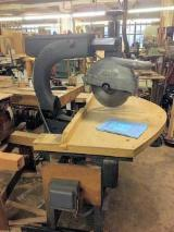 Northfield Woodworking Machinery - Northfield UNIPOINT X-36AFH (SR-010850) Radial arm saws