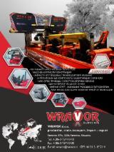 Maschinen, Werkzeug und Chemikalien - Neu Wravor Bandsägen Zu Verkaufen Slowenien