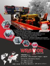 New Wravor Band Saws For Sale Slovenia
