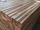 Massivholzböden - 15; 18 mm Robinie , Eiche Massivholzböden Parkett (Nut- Und Federbretter) Vietnam zu Verkaufen