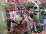 Camam Woodworking Machinery - Camam AF/12/BI Vertical-Horizontal Mortising Machine