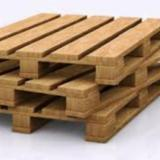 Pallets – Packaging - European Wood Pallet in high Quality for export