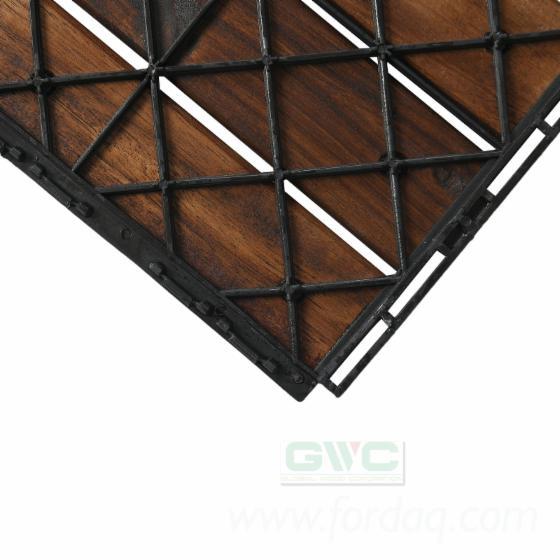 Acacia-Hardwood-Snap-Together-Wood-Deck-Tile---Comfort