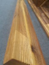 Trova le migliori forniture di legname su Fordaq - NK VIETNAM.,JSC - Vendo Decking (Profilato 4 Lati) FSC