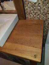 Mobila De Baie de vanzare - mobilier de baie, din lemn reciclat