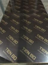 Contrachapado Con Film Negro en venta - Venta Contrachapado Con Film Negro 15 mm Vietnam
