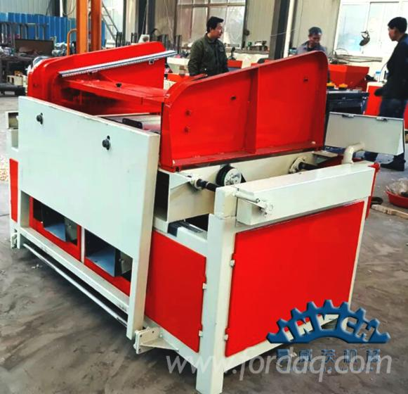 Neu Zhengzhou Invech Machinery YPN-2 Nagelmaschine Zu Verkaufen China