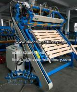 Finden Sie Holzlieferanten auf Fordaq - Zhengzhou Invech Machinery Co. Limited - Neu Zhengzhou Invech Machinery YPM-1300 Nagelmaschine Zu Verkaufen China