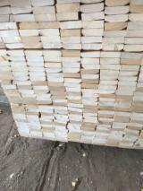 Sawn Softwood Timber - Russian Sawn Timber Spruce, KD