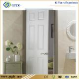 Wood Doors, Windows And Stairs - White Premier HDF Flush Door