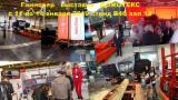 Деревообрабатывающее Оборудование - ПИЛОРАМЫ WRAVOR ДЛЯ РАСПИЛОВКИ ЛАМЕЛИ - ПРИГЛАШЕНИЕ НА ВЫСТАВКУ