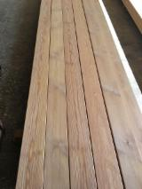 null - 26-50 mm Kiln Dry (KD) Siberian Larch from Russia, Irkutsk