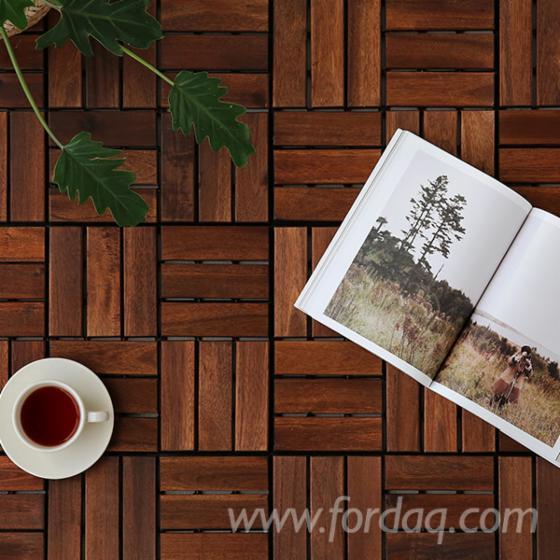 Acacia-Exterior-Deck-Tiles-12-Slats--Anti-Slip--FSC