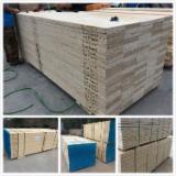 Furnierschichtholz - LVL - Chinesische Kiefer LVL - Furnierschichtholz China zu Kaufen