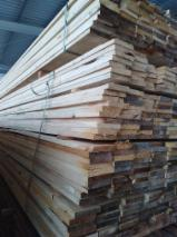 Find best timber supplies on Fordaq - Spruce Sawn Lumber, KD, 19; 22 mm Thick