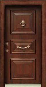 Office Furniture And Home Office Furniture importers and buyers - Luxury Embossed Steel Door