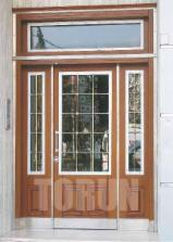 Office Furniture And Home Office Furniture importers and buyers - APARTMENT-BUILDING ENTRANCE DOORS