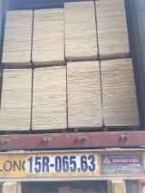 Veneer And Panels Asia - 5-18 mm Commercial Plywood with Red Face from Vietnam Supplier
