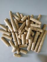 Rice Husk Pellets - Rice Husk Pellets
