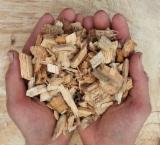 Ogrevno Drvo - Drvni Ostatci - Eukaliptus Piljevina Iz Šume Vijetnam