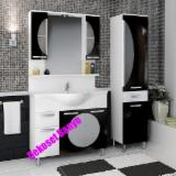 Black Bathroom Furniture - Economic Bathroom Cabinets