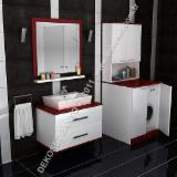 Bathroom Furniture - Gloria Bathroom Cabinets
