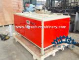 Pallet Blocks Cutting Machine - Automatic Wood Pallet Block Cutter