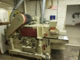 NORTHTECH Woodworking Machinery - Used 1999 NORTHTECH NT-450HC Universal Planer