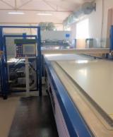 Wemhoner Woodworking Machinery - Wemhoner BASIC 1000 PLUS (PM-010446) Presses