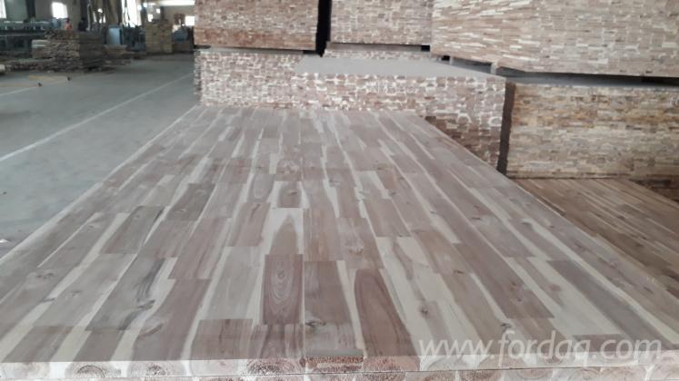 Acacia-finger-joint-panel--Wood-Laminated
